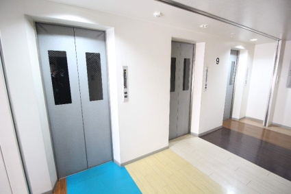 STRIPE札幌[1R/15.75m2]の共用部9