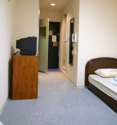 STRIPE札幌[1R/15.75m2]のその他部屋・スペース