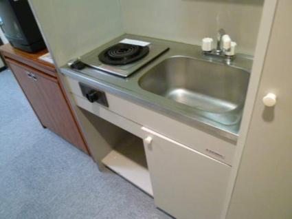 STRIPE札幌[1R/15.75m2]のキッチン