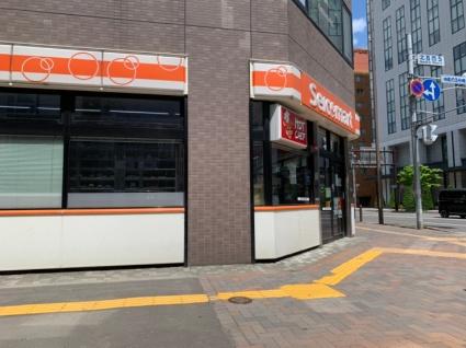 STRIPE札幌[1R/15.75m2]の周辺3