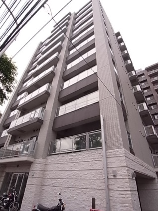 SーFORT北円山[1LDK/31.36m2]の外観1