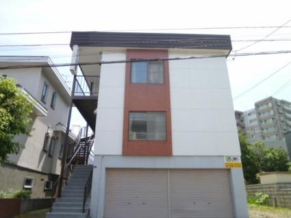 北海道札幌市北区北十七条西5丁目[1DK/22.68m2]の外観2