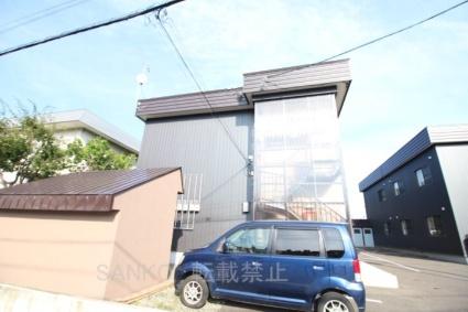北海道札幌市東区北五十条東2丁目[2LDK/52.8m2]の外観2
