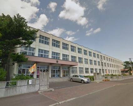北海道札幌市東区北五十条東2丁目[2LDK/52.8m2]の周辺2