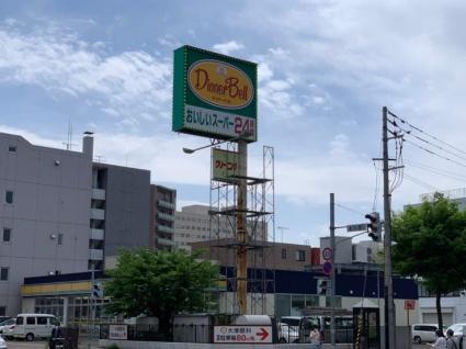 北海道札幌市北区北十七条西5丁目[1DK/22.68m2]の周辺2