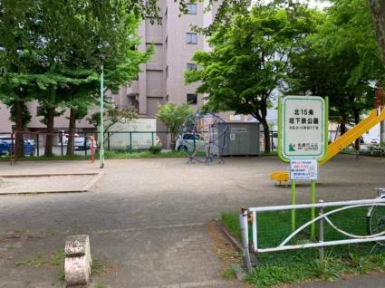 北海道札幌市北区北十七条西5丁目[1DK/22.68m2]の周辺8