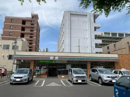 ジョイフル札幌[1K/18m2]の周辺7