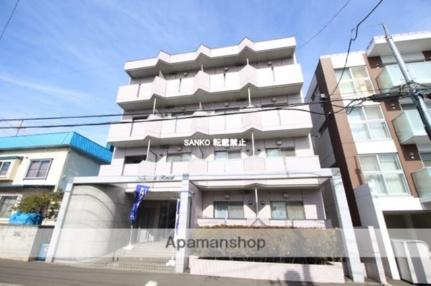 札幌市新琴似図書館(札幌市北区...
