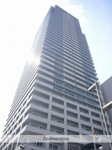 8・3スクエアD`グラフォート札幌ステーションタワー