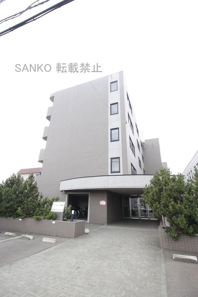 ハーモパレス札幌