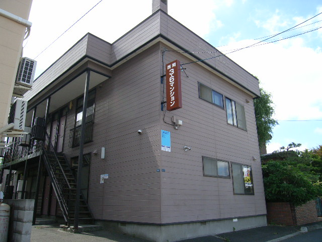 西岡3・6マンション