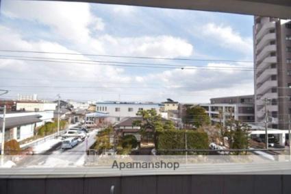GARDENIA MATSUKAGE(ガーデニア松陰)[4LDK/117.5m2]の眺望