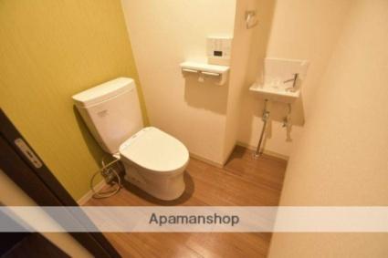 GARDENIA MATSUKAGE(ガーデニア松陰)[4LDK/117.5m2]のトイレ