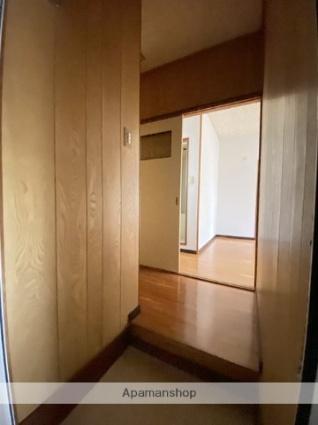 シンエイハイツ3[1LDK/36.3m2]の玄関
