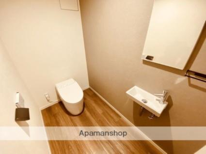 ガーデニア松陰Ⅳ[3LDK/187.79m2]のトイレ