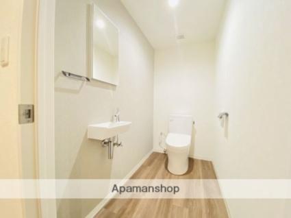 ガーデニア松陰Ⅳ[3LDK/142.52m2]のトイレ