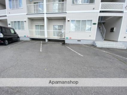 レジデンス21[2LDK/54.54m2]の駐車場