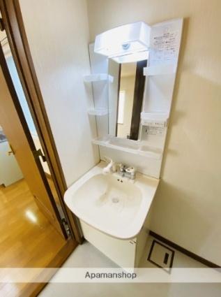 レジデンスサトー(レジデンスサトー)[1DK/32m2]の洗面所