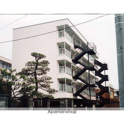 北海道函館市の築17年 5階建の賃貸マンション