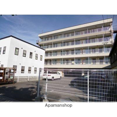 北海道函館市の築15年 5階建の賃貸マンション