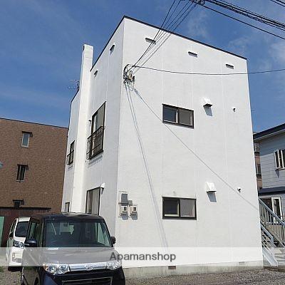 柳町アパートⅡ