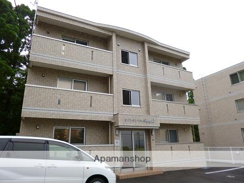北海道函館市、宝来町駅徒歩9分の築6年 3階建の賃貸マンション