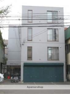 北海道札幌市豊平区、菊水駅徒歩12分の築28年 4階建の賃貸マンション