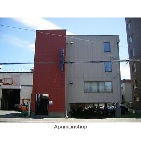 北海道札幌市豊平区、美園駅徒歩5分の築33年 4階建の賃貸マンション