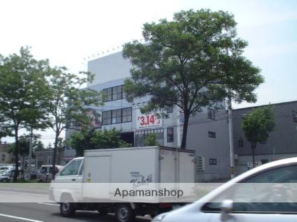 北海道札幌市豊平区、澄川駅徒歩30分の築24年 4階建の賃貸マンション