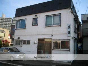 北海道札幌市豊平区、平岸駅徒歩12分の築36年 2階建の賃貸アパート