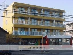 北海道札幌市豊平区、中島公園駅徒歩13分の築28年 4階建の賃貸マンション
