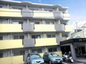 北海道札幌市豊平区、学園前駅徒歩11分の築29年 4階建の賃貸マンション