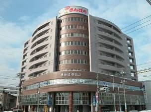 北海道札幌市豊平区、菊水駅徒歩9分の築25年 10階建の賃貸マンション