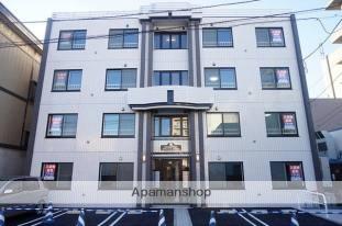 グランメール 澄川駅南