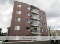 北海道札幌市南区、澄川駅徒歩28分の築2年 5階建の賃貸マンション