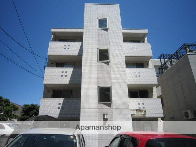 北海道札幌市豊平区、福住駅徒歩6分の築12年 4階建の賃貸マンション