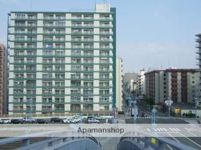北海道札幌市豊平区、幌平橋駅徒歩5分の築36年 14階建の賃貸マンション