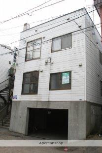 北海道札幌市豊平区、福住駅徒歩7分の築34年 2階建の賃貸アパート