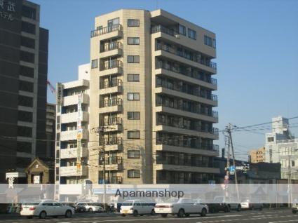 北海道札幌市中央区、大通駅徒歩6分の築14年 10階建の賃貸マンション