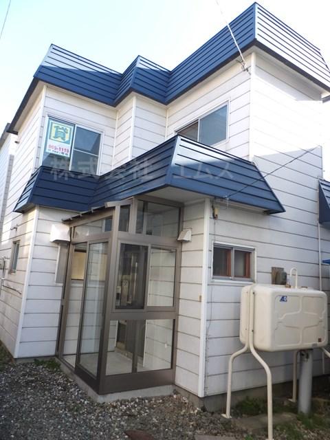 菊水元町1−4戸建