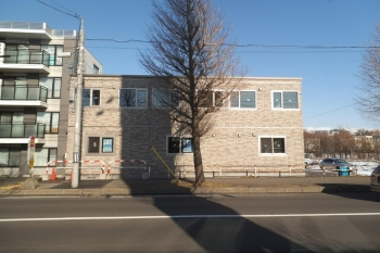 北海道札幌市白石区、南郷18丁目駅徒歩16分の新築 2階建の賃貸アパート