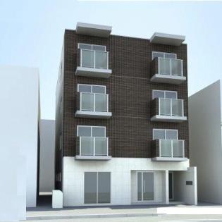 北海道札幌市中央区、バスセンター前駅徒歩5分の築4年 4階建の賃貸マンション