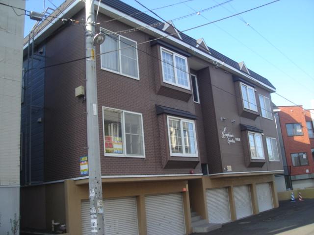シンフォニックガーデン東札幌