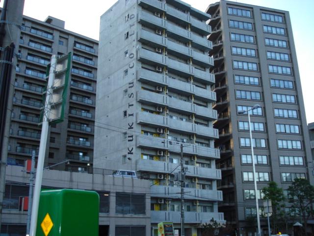 北海道札幌市中央区、バスセンター前駅徒歩4分の築9年 12階建の賃貸マンション