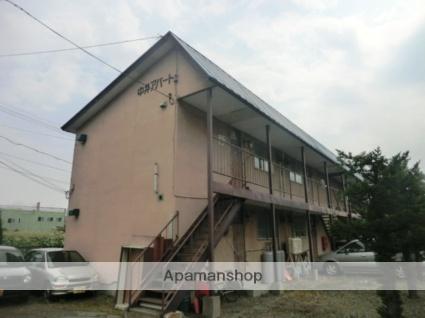 北海道札幌市南区、澄川駅徒歩13分の築45年 2階建の賃貸アパート