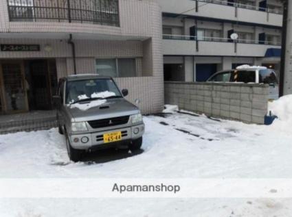 北海道札幌市中央区南六条西8丁目[1DK/24.9m2]の共用部2