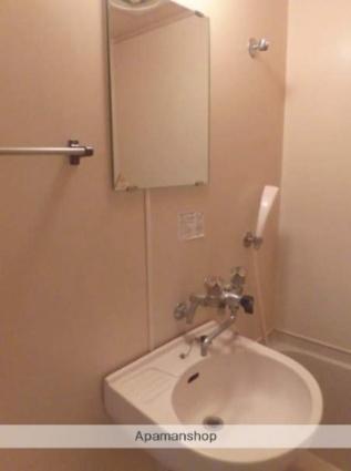 北海道札幌市中央区南六条西8丁目[1DK/24.9m2]の洗面所