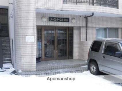 北海道札幌市中央区南六条西8丁目[1DK/23.5m2]の外観5