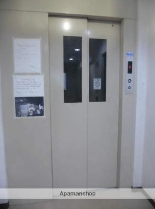 北海道札幌市中央区南六条西8丁目[1DK/24.9m2]の共用部1