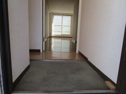 ハイツパイントリー[1DK/25.6m2]の玄関
